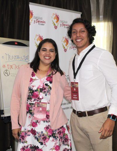 emigrar y emprender evento para emprendedores by rub diaz 3