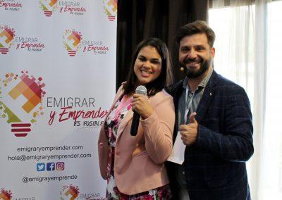 emigrar y emprender evento para emprendedores by rub diaz 7