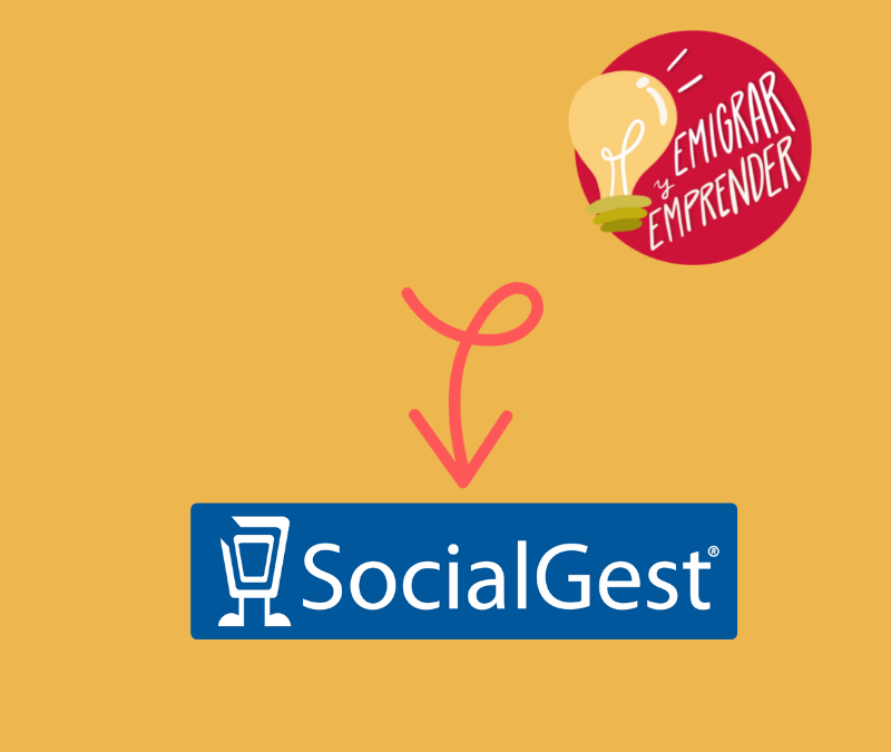 SocialGest la herramienta de gestión de redes sociales que te permite programar de forma automatizada en Instagram
